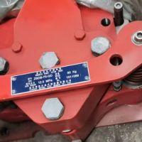 ZSDB-75-GD液压直动式制动器
