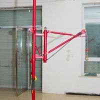 佛山起重机折臂式吊运机