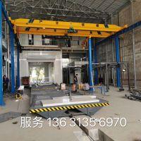广州5吨起重机销售安装