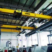 成都矿用电动单梁悬挂起重机