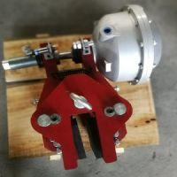 QP12.7-A气动钳盘制动器厂家直供