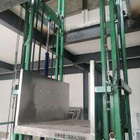 苏州货梯厂家 液压升降货梯厂家