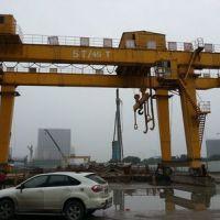 新乡起重机2吨可移动龙门吊