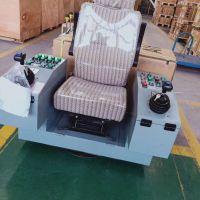 河南圣斯起重电器专用座椅式联动台