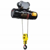钢丝绳电动葫芦cd1型电动吊葫芦可定制
