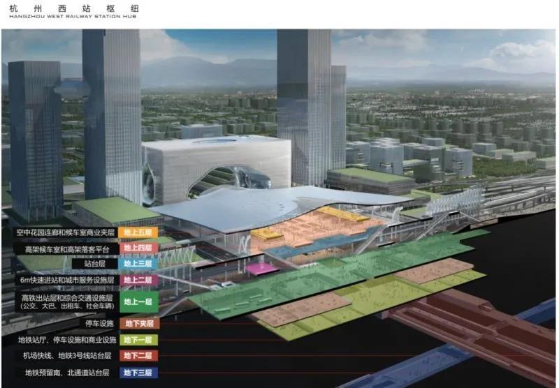 南钢成功助建杭州西站