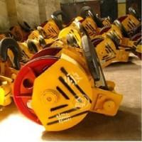 昆明起重设备-昆明起重配件吊钩组批发销售
