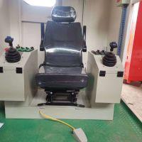 河南圣斯电气带座椅式一体联动台