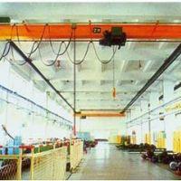 苏州LX型电动单梁悬挂起重机厂家供应