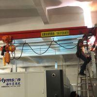 广州白云区2吨起重机安装销售