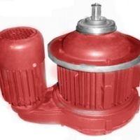 杭州ZDS系列双速子母锥形转子电机销售维修
