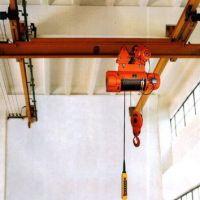 天津LX型電動單梁懸掛起重機