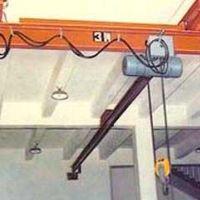 昆明LX型电动单梁悬挂起重机