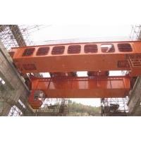 天津水電站用橋式起重機廠家供應