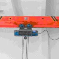 福州LX型电动单梁起重机