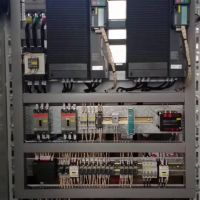 河南圣斯电气启闭机专用变频电气柜