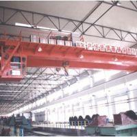 珠海LS手动单梁起重机厂家直销