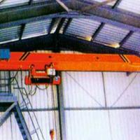 张家口LX型电动单梁悬挂起重机