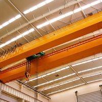 哈尔滨LH电动葫芦桥式起重机厂家供应