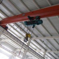 呼和浩特LDA电动单梁起重机厂家供应