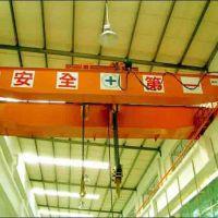 天津LSS手動雙梁起重機供應