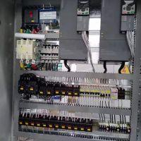 河南长垣起重机专用变频柜圣斯电气