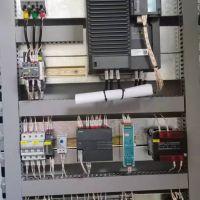 河南圣斯电气专用启闭机电器柜