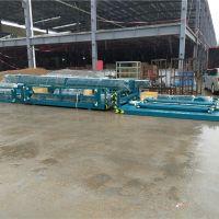 河南新乡不错的导轨货梯生产厂家博智能起重生产