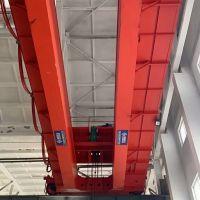 宁波20吨通用双梁桥式起重机行车