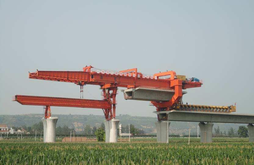 舟山架桥机