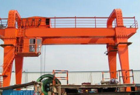 舟山路桥工程起重机