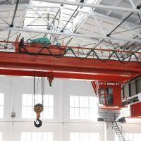 山西运城电动双梁起重机销售维修配件