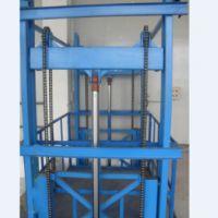 合肥导轨式升降货梯