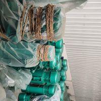 河南騰力生產批發電動葫蘆質量保證