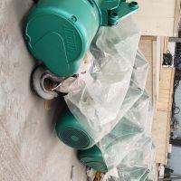 河南騰力生產銷售電動葫蘆