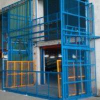 昆山载货液压货梯生产厂家