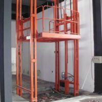 昆山移动液压升降货梯厂