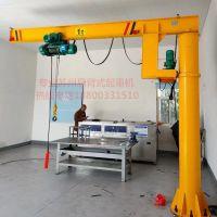 苏州悬臂吊起重机 作业厂家