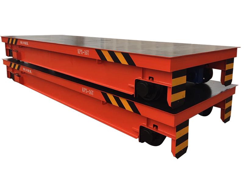 KPX型蓄电池电动平车—瑞星专业生产制造
