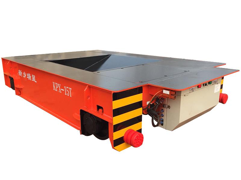 KPX型蓄电池电动平车瑞星厂家