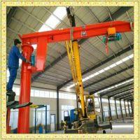 河南力科达产商专业制造各种悬臂吊