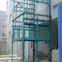 河南力科达液压专业生导轨式货梯