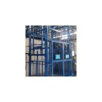 河南力科达液压专业生导轨式货梯,升降平台,悬臂吊,电动平车