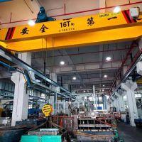 广州电动葫芦双梁起重机安装