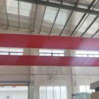 广州5吨变频电动单梁起重机