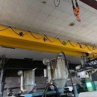 广州5吨葫芦双梁桥式起重机安装销售