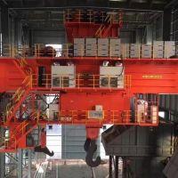 广州四梁铸造桥式起重机销售安装服务