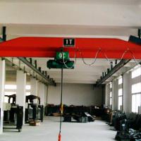 鄱阳LX型悬挂起重机