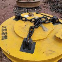 广州电磁吸盘厂家-矿山起重