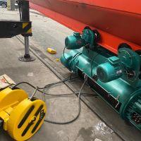 广州电动葫芦供应-矿山起重设备